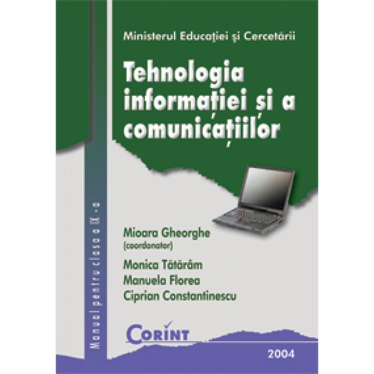 Manual Informatica Clasa A 9a Pdf