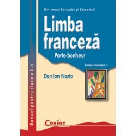 Limba franceză L1 - Manual pentru clasa a X-a