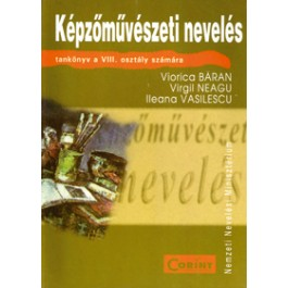 Educaţie plastică (lb.maghiară) - manual pentru cls. a VIII-a