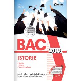Bacalaureat 2019 - Istorie