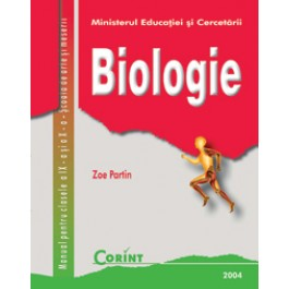 Biologie / SAM -Manual pentru clasa a IX-a si a X-a