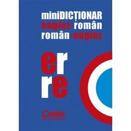miniDICŢIONAR englez-român, român-englez