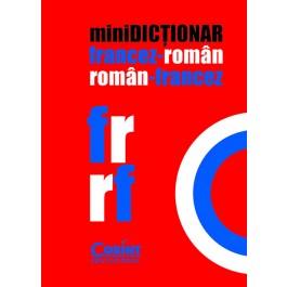 miniDICŢIONAR francez-român, român-francez