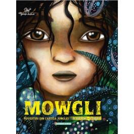MOWGLI.Povestiri din Cartea Junglei