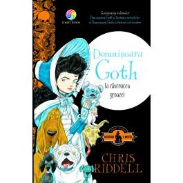 Domnișoara Goth la răscrucea groazei