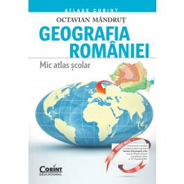 Geografia României. Mic atlas şcolar
