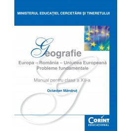 Geografie - Manual pentru clasa a XII-a