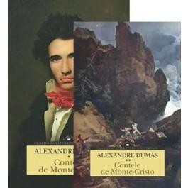 Contele de Monte-Cristo (vol. 1 & 2)