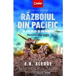 Razboiul din Pacific in Peleliu si Okinawa