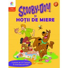 Scooby-Doo! Și hoții de miere