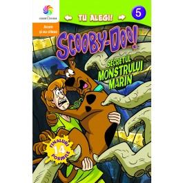 Scooby-Doo! Secretul monstrului marin