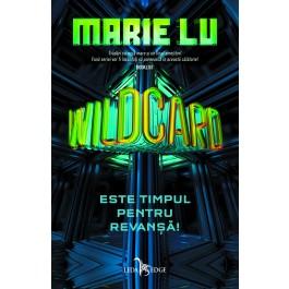 Warcross vol.2 Wildcard