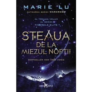 Steaua de la miezul nopții (al treilea volum al seriei Tinerele Elite)