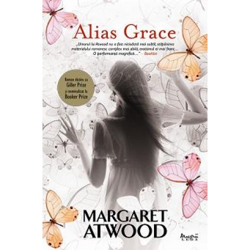 relationships in alias grace essay Alias grace, begins with the main character, grace marks', sixteenth year of incarceration for the murder of thomas kinnear, her past  employer her supposed accomplice in the murders has already been killed for the murder of kinnear, although marks being a woman was handed a lighter sentence of life, although originally sentenced to death also.