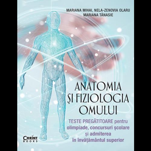Anatomia și fiziologia omului