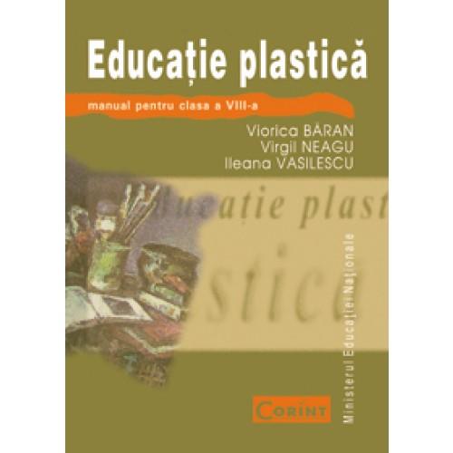 Educaţie plastică - Manual pentru clasa a VIII-a