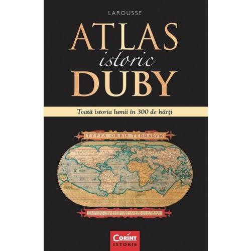 Atlas istoric Duby