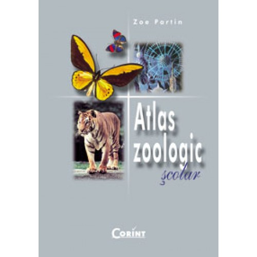 Atlas zoologic școlar