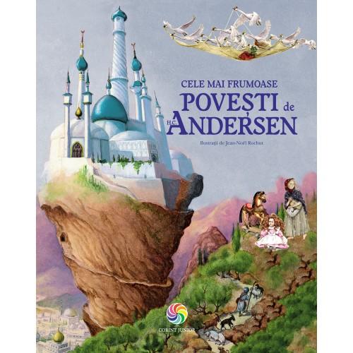 Cele mai frumoase poveşti de H.C.Andersen