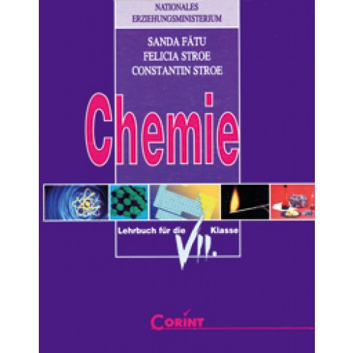 Chimie (lb.germană) - cls. a VII-a
