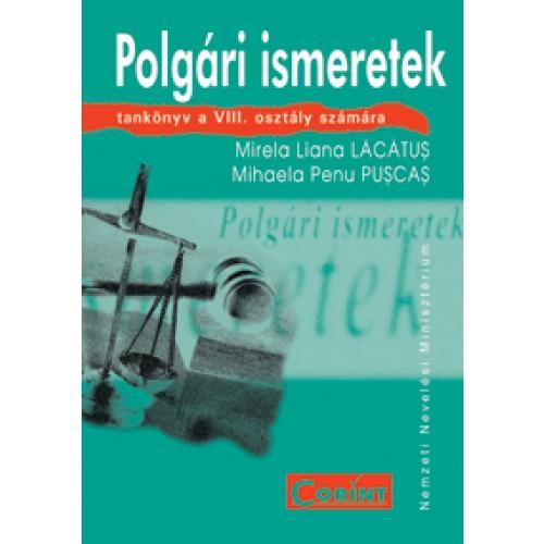 Chimie (lb.maghiară) - Manual pentru clasa a VIII-a