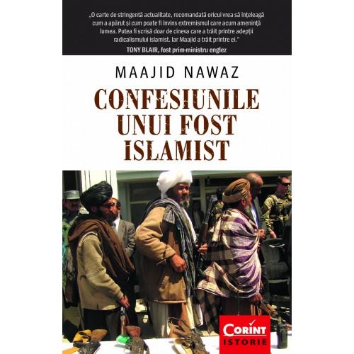 Confesiunile unui fost islamist