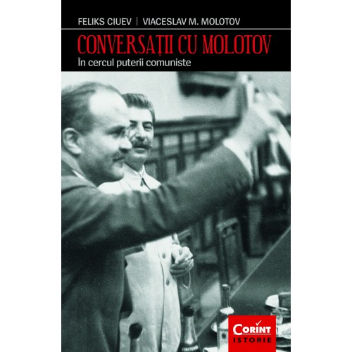 Conversații cu Molotov