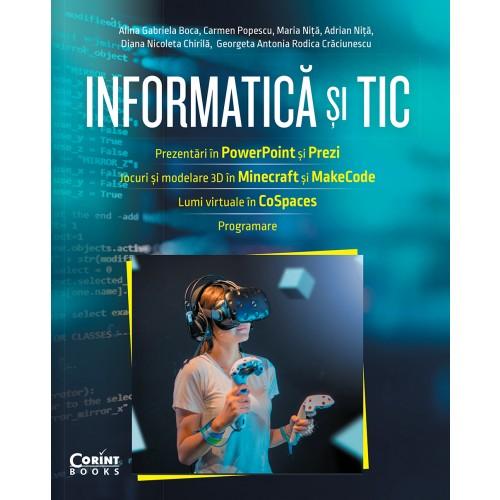 Informatică și TIC
