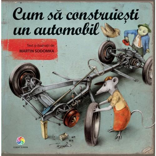 Cum să construiești un automobil