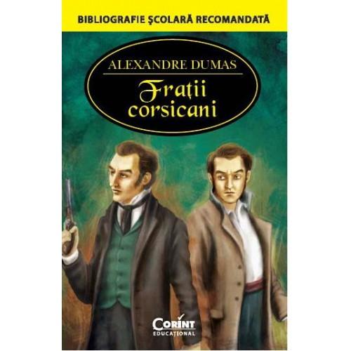 Fraţii corsicani