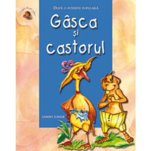 GASCA SI CASTORUL