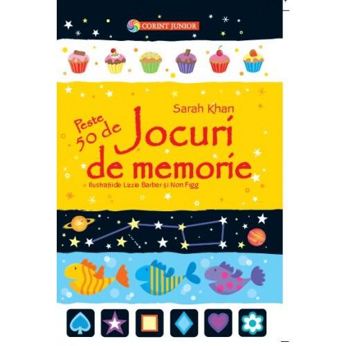 Jocuri de memorie