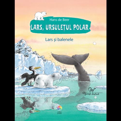 Lars, ursuleţul polar. Lars și balenele