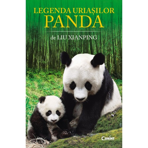 Legenda uriașilor panda