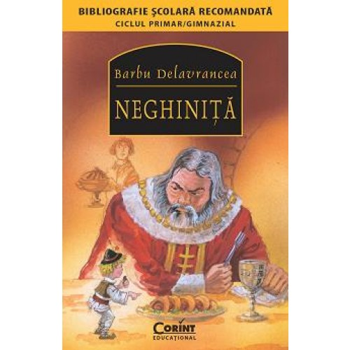 NEGHINITA