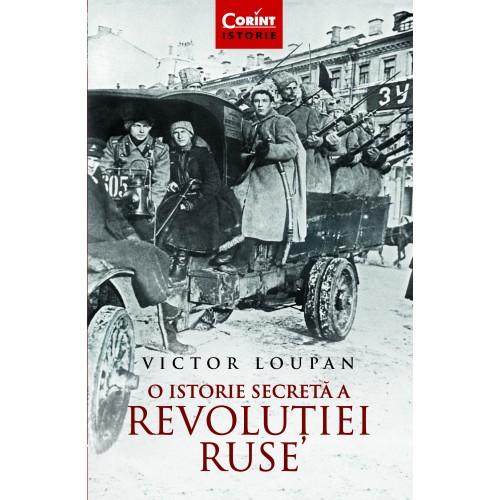 O istorie secretă a revoluției ruse
