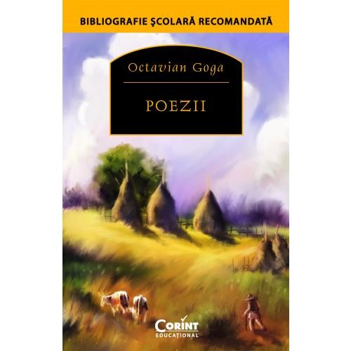 Poezii / Octavian Goga