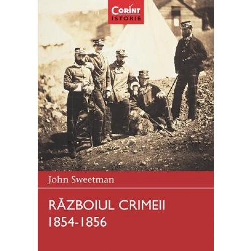 RAZBOIUL CRIMEII 1854-1856