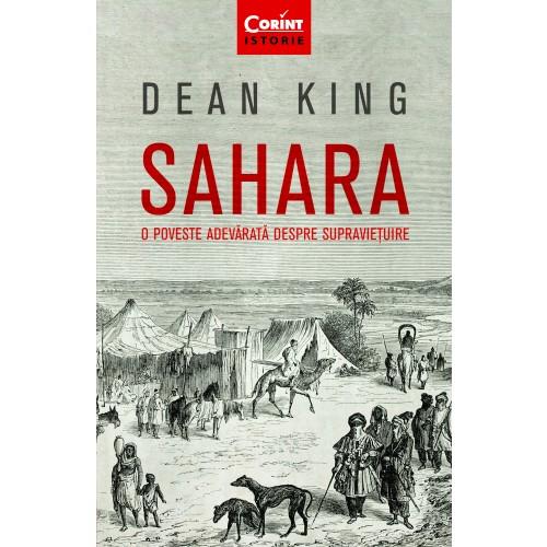 Sahara. O poveste adevărată despre supraviețuire