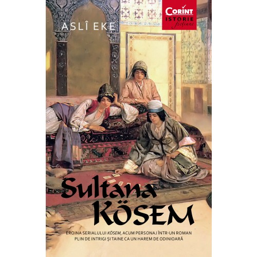 Sultana Kösem