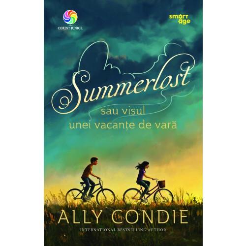 Summerlost sau visul unei vacanțe de vară