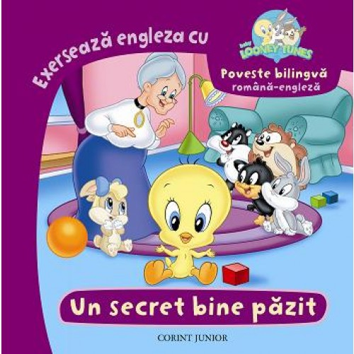 Un secret bine pazit