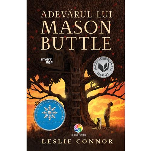 Adevarul lui Mason Buttle