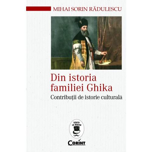 Din istoria familiei Ghika