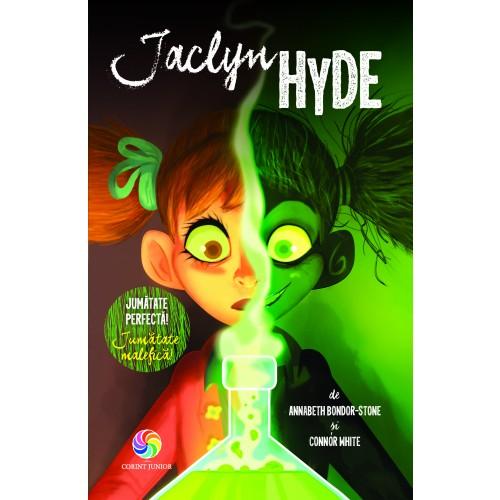 Jaclyn Hyde