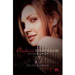 Academia Vampirilor (Academia Vampirilor, vol. 1)
