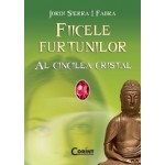 Al cincilea cristal (Fiicele furtunilor, vol. 3)