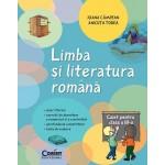 LIMBA SI LITERATURA ROMANA. Caiet pentru clasa a III-a