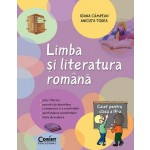 LIMBA SI LITERATURA ROMANA. Caiet pentru clasa a IV-a