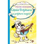 CATELUL VRAJITOAREI SI PRAJITURA MAGICA - vol. 3